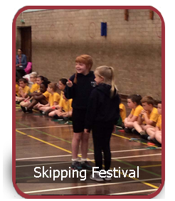 Skipping Festival