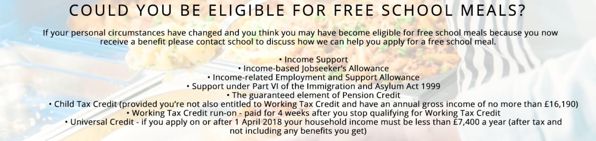 freeschoolmealbanner